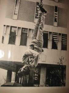 Larry Anderson, circa 1970